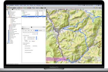 QuoVadis X auch für den Mac.
