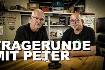 Peter beantwortet Zuschauerfragen - 4x4PASSION #181