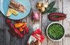 Rezept Dutch Oven Paella