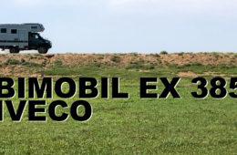 Bimobil EX 385 auf Iveco - 4x4PASSION #180