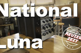 National Luna Batterie System - 4x4PASSION #179