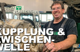 Kupplung und Zwischenwelle Defender Td4 - 4x4PASSION #193