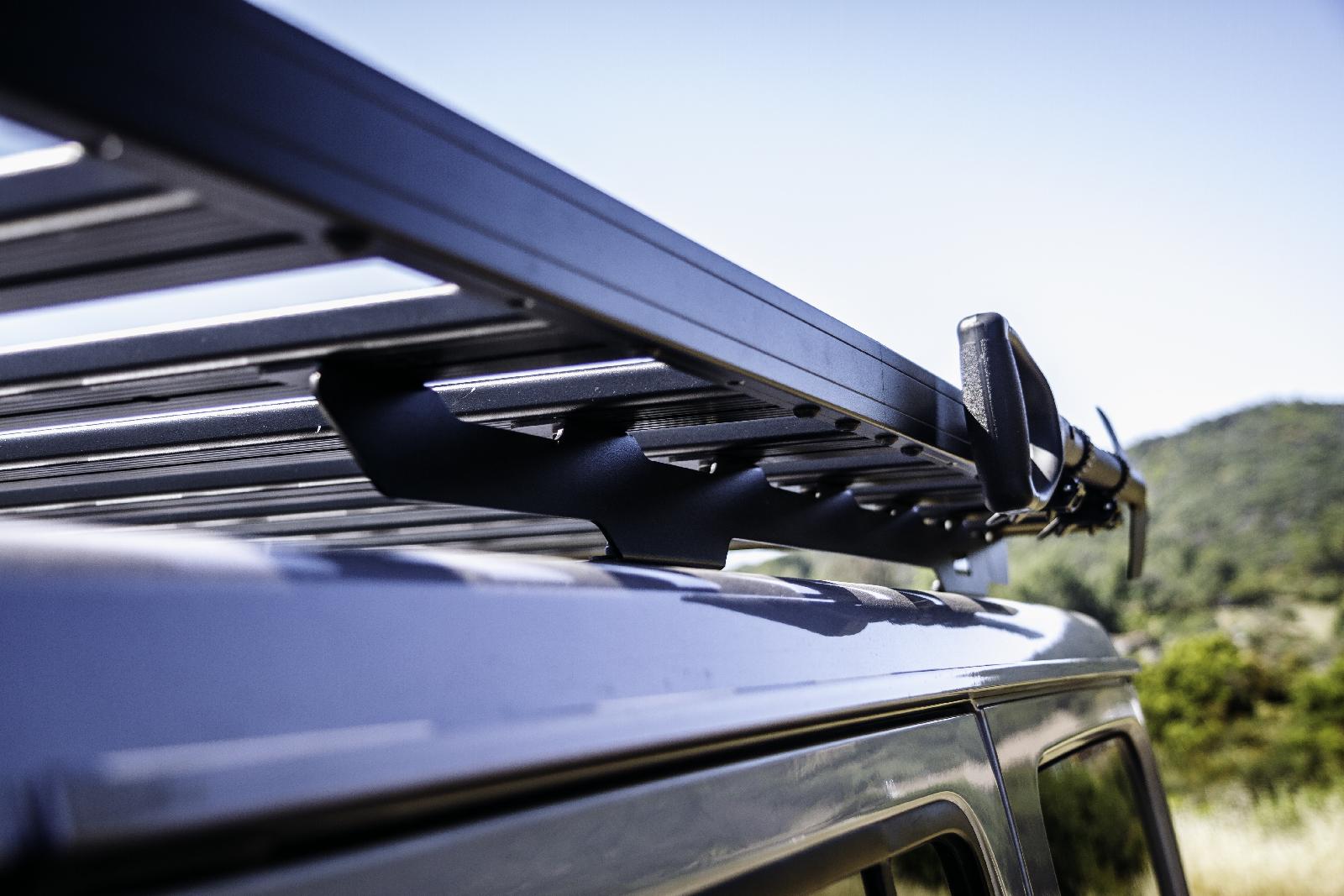 Front Runner Dachgepäckträger Jeep Wrangler JLU -
