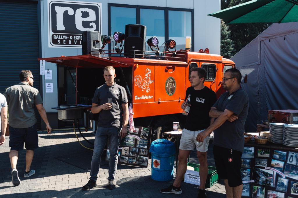 Sommerfest re-suspension 2019 - Der Getränke-Mog.