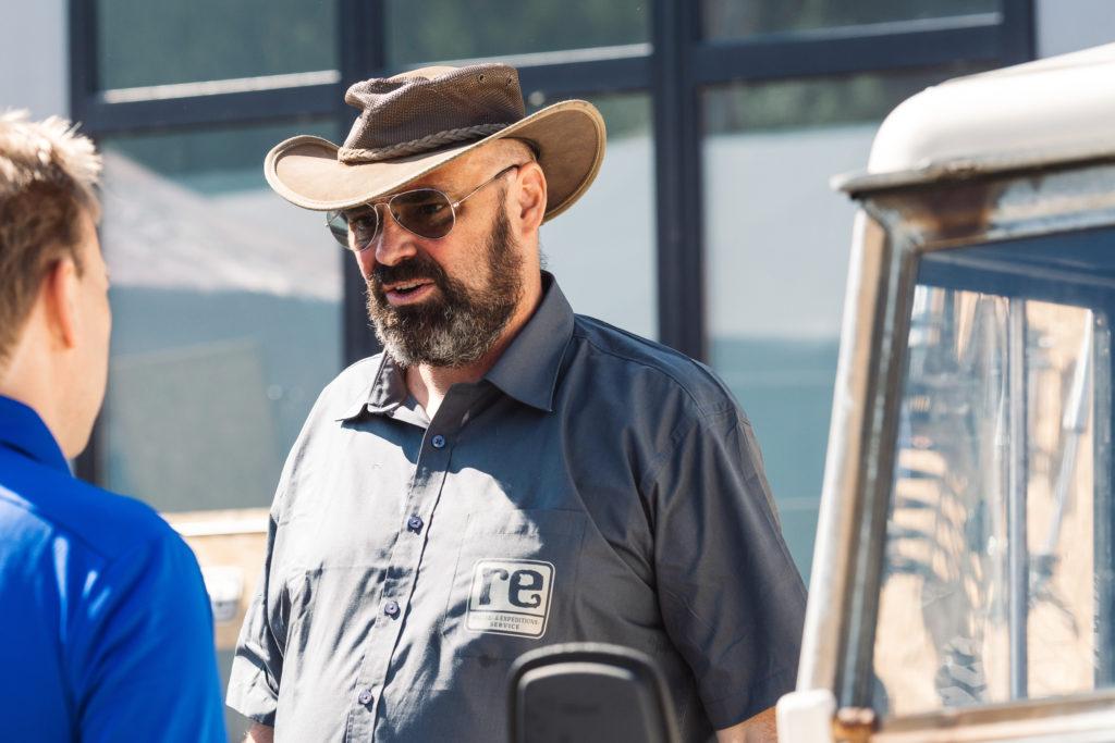 Sommerfest re-suspension 2019 - Inhaber Ralf Ehlermann.