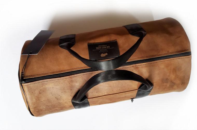 Tailored Defender - Overlander Weekender Bag 90.