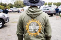 Buschtaxi-Treffen 2020 fällt aus.
