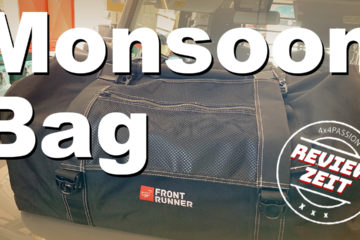 Front Runner Monsoon Bag Transporttasche | 4x4PASSION #187