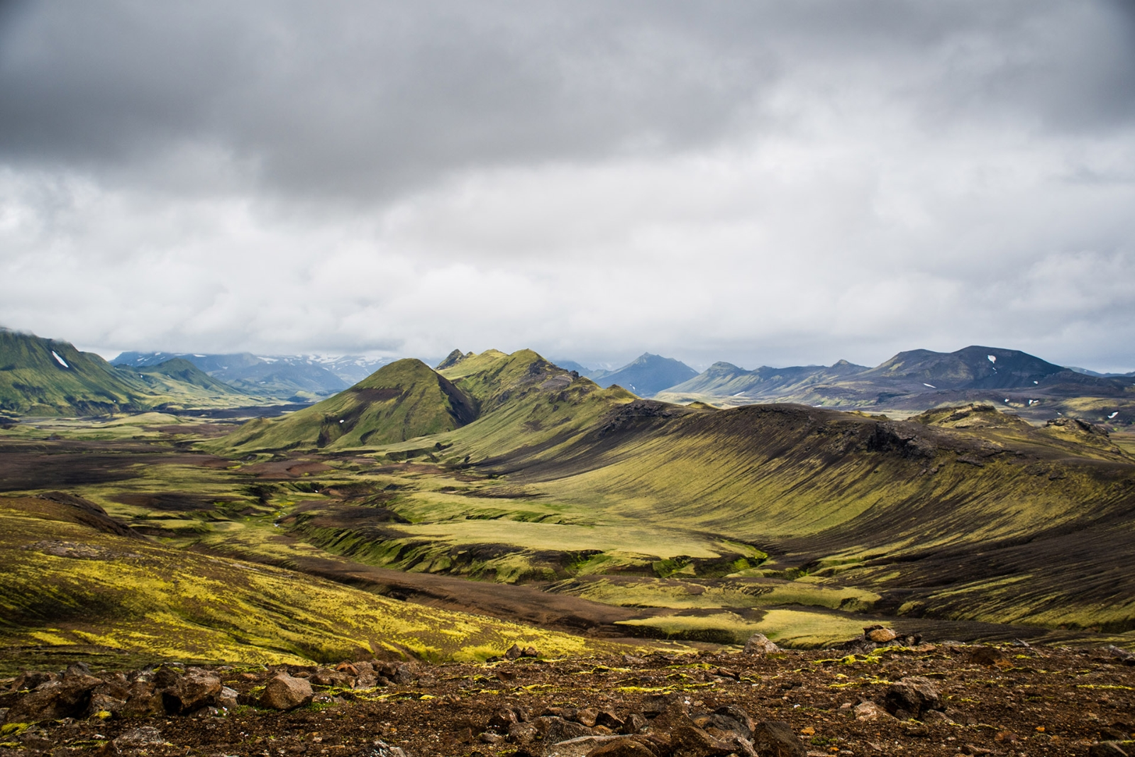 Neue Islandtour von Abenteuer4x4 - Island - Ein Land voller Mythen.