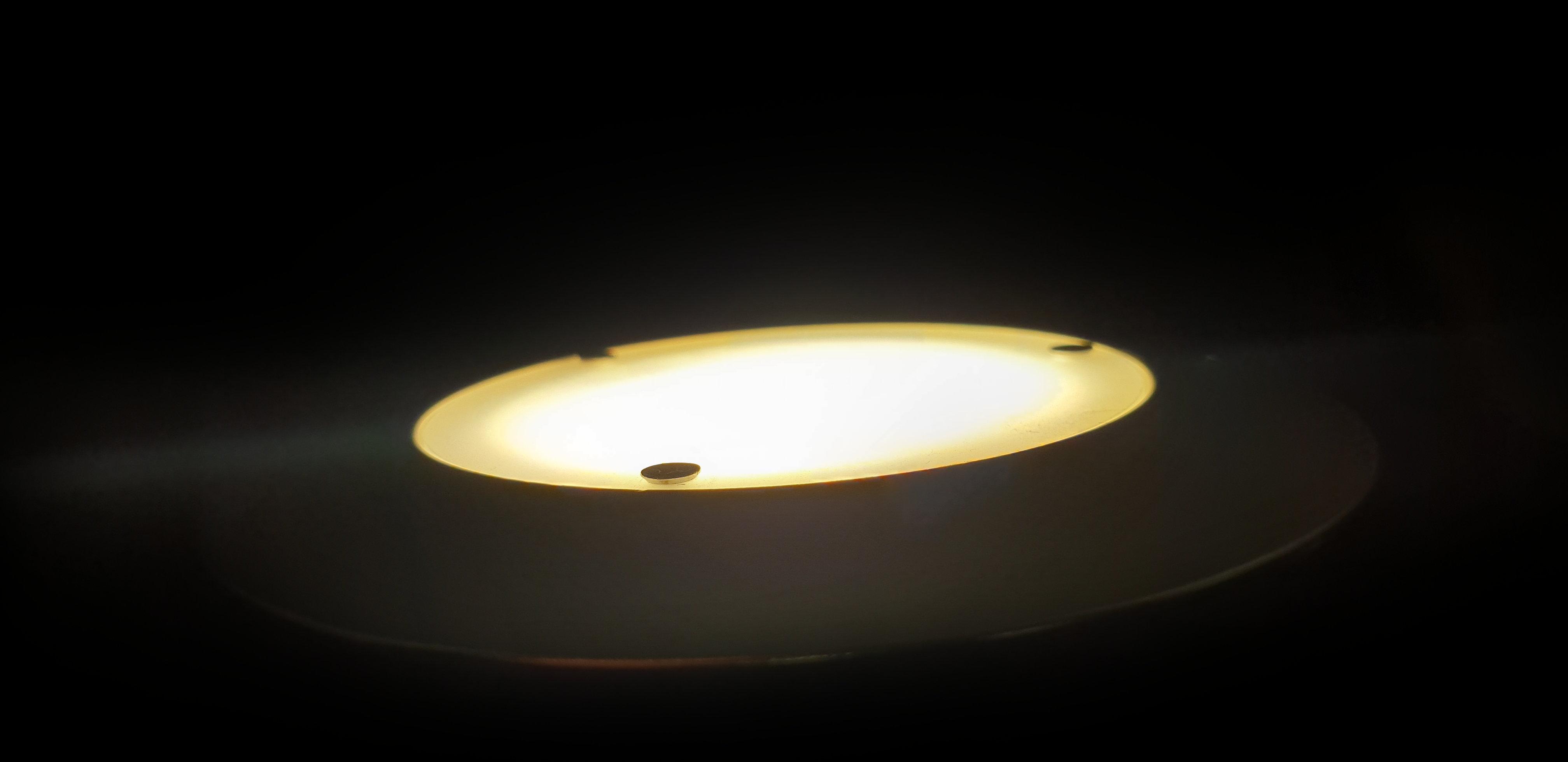 LumiCoin Lampen für den Wohnmobilausbau - Farbe warmweiß