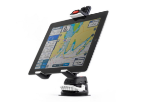 Scanstrut Tablet-Halter ROKK Mini System.