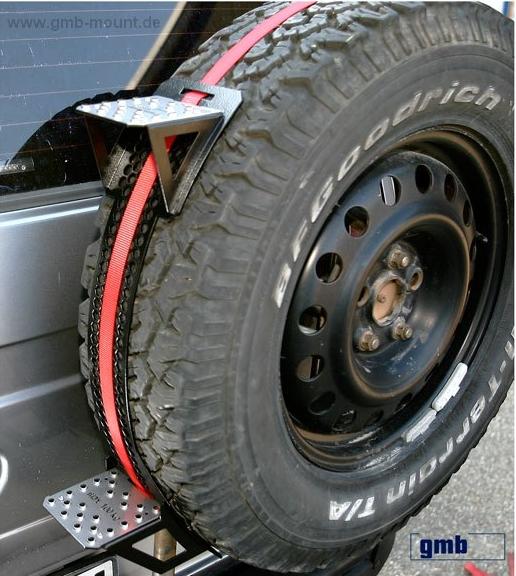 GMB-Mount-Reifenleiter