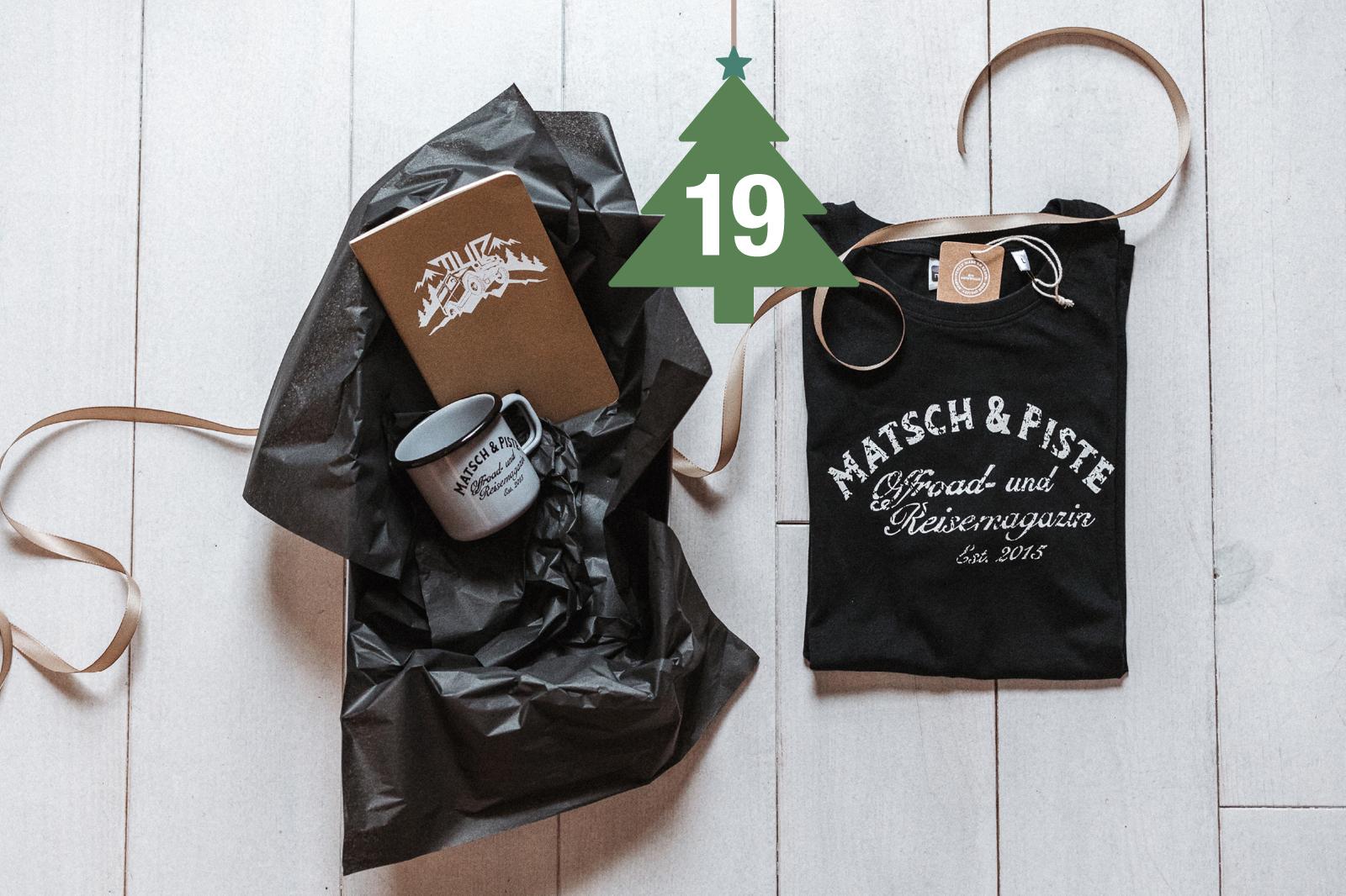 Matsch&Piste Care-Paket