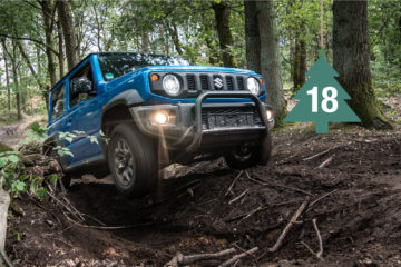 Offroad Abenteuer Tag Red Rock Adventures