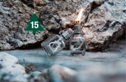 Offroad-Monkeys Camping-Petroleum-Lampe