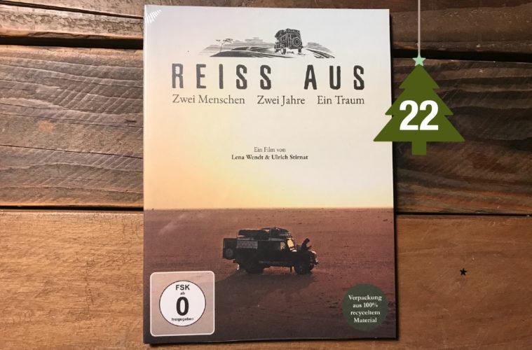 Reiss aus - Der Film