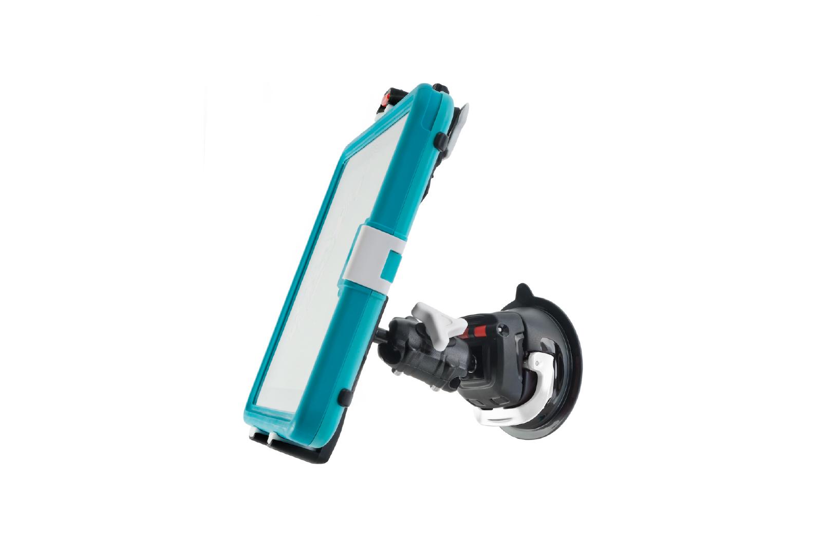 Scanstrut Tablet-Halter ROKK Mini bei Tigerexped.
