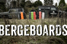 Bergeboards Überblick - 4x4PASSION #219