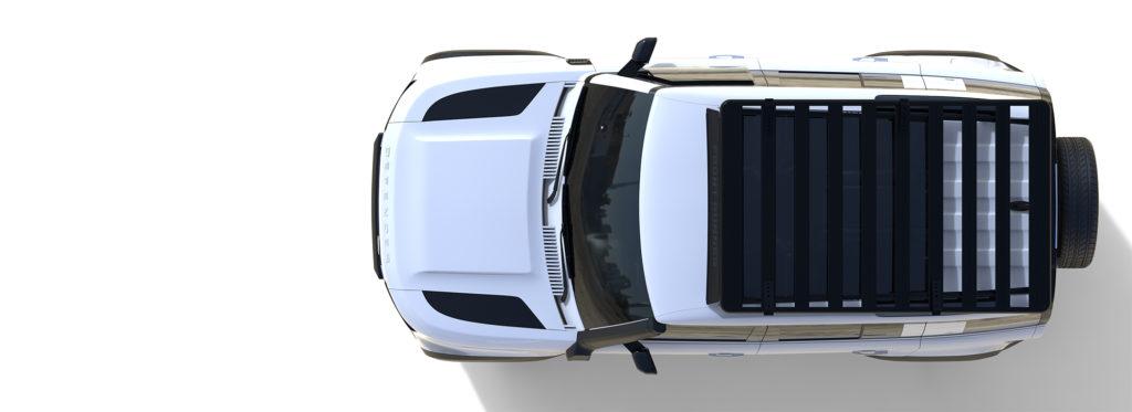 Front Runner Dachträger für den 2020 Land Rover Defender
