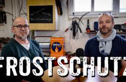 Peter und der Frotschutz - 4x4PASSION #229