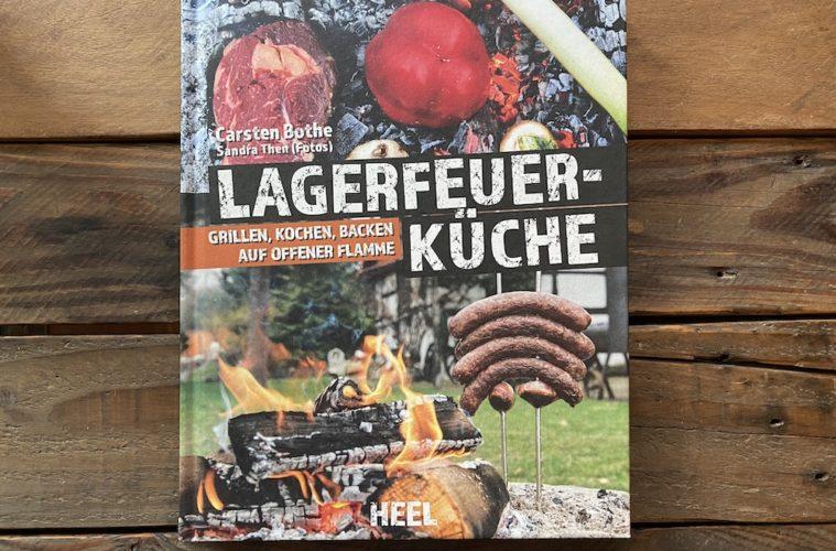 Buch Lagefeuer-Küche Carsten Bothe