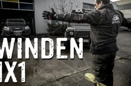 Winden 1x1 - 4x4PASSION #238