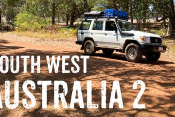 South West Australia mit dem Geländewagen - Folge 2 - 4x4PASSION #245