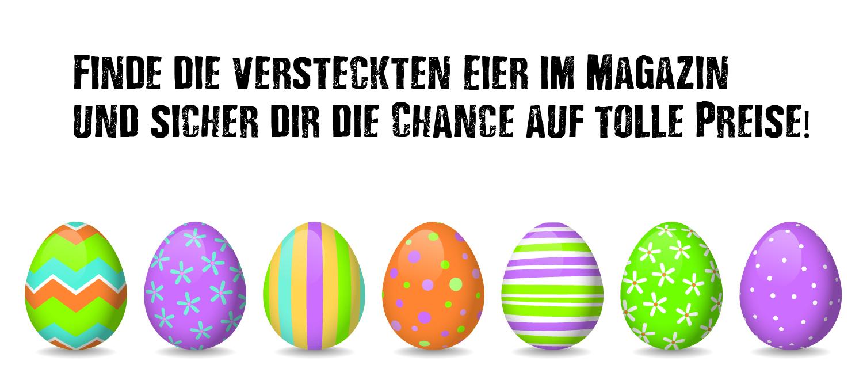 Oster-Aktion, Ostern
