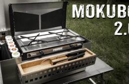 Die neue mobile Küchenbox von Red Rock Adventures - 4x4PASSION #251