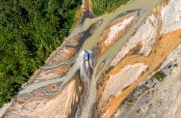 Titelbild - Costa Ricas grünes Juwel - Abenteuer Osa-Halbinsel