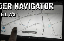 Offroad-Navigations-App - 4x4PASSION #257