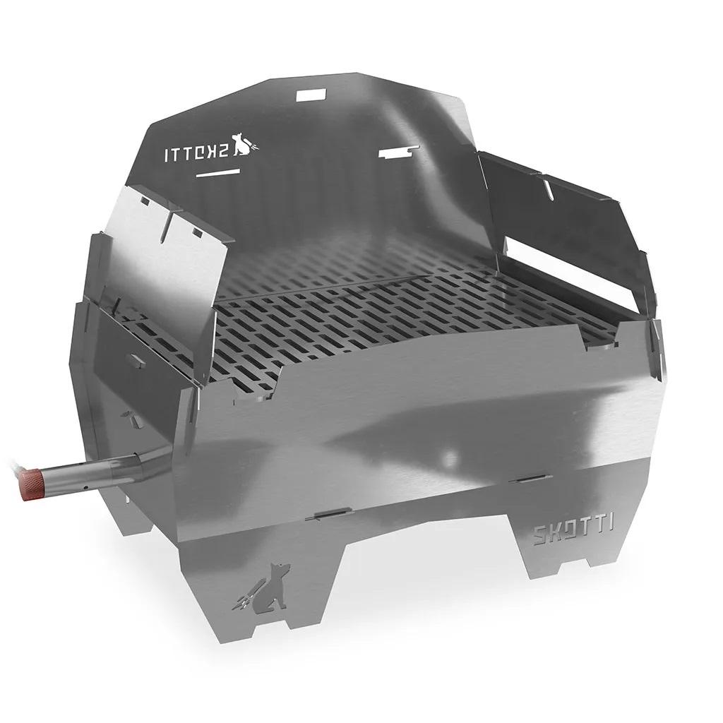 Skotti-Cap - Funktion Windschutz