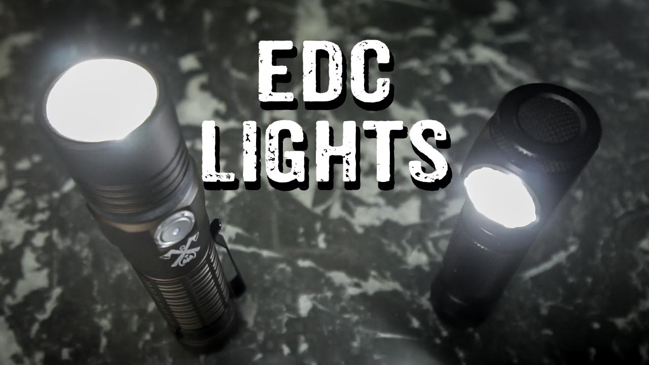 Durch die Nacht mit ThruNite EDC Taschenlampen - 4x4PASSION #265