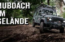 Mit dem Hubdach ins Gelände - 4x4PASSION #267