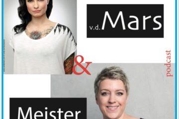 Mars&Meister - Der neue Motor-Podcast.