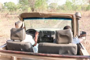 Mit Frau Scherer durch Westafrika - Teil 7: Togo