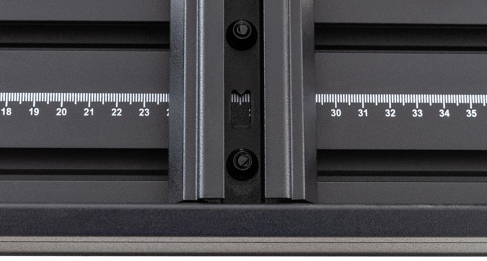 Clevere Details machen den Unterschied - Pioneer Plattform NG.