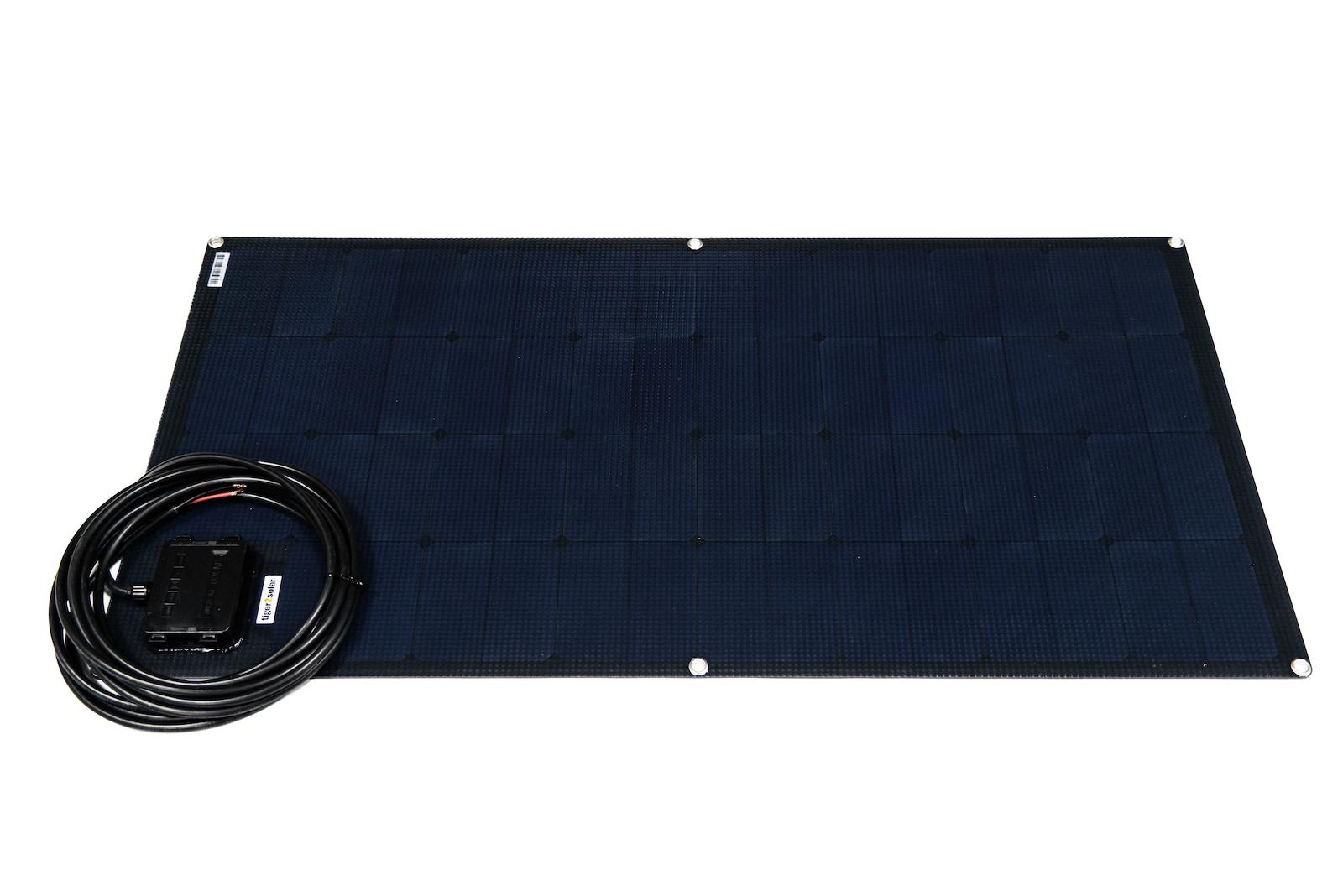 Solar-Modul Blacktiger SF