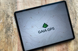Online-Workshop Offroad-Navigation mit GAIA