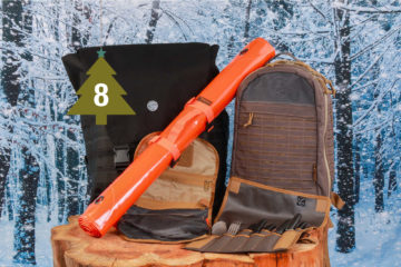 Ordnung im Offroader - Nakatanenga Taschen Bundle