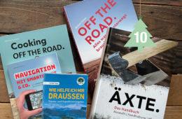 Buchpaket Pietsch Verlag