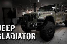 Jeep Gladiator - Ein Rundgang - 4x4PASSION #304