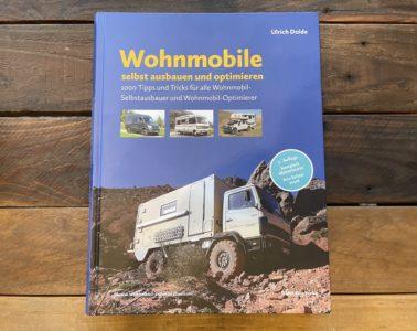 Wohnmobile selbst ausbauen und optimieren 5. Auflage