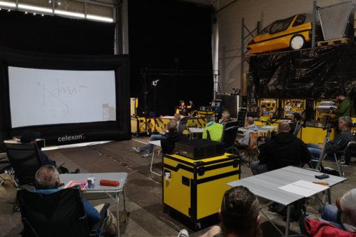 tigerexped Elektro-Workshop - Anlagen selbst berechnen, planen, einbauen