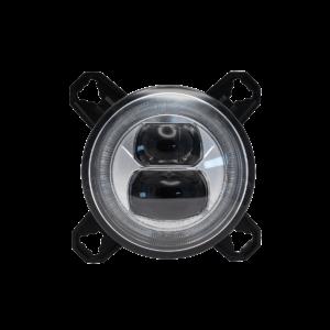Nolden 90 mm G3 LED-Abblendscheinwerfer.