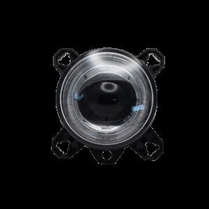 Nolden 90 mm G3 LED-Fernscheinwerfer.