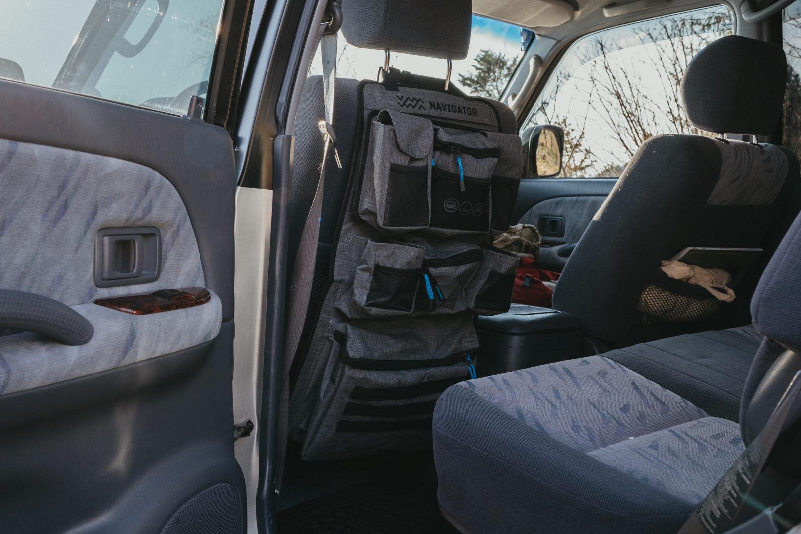 Navigator Taschen-System neu bei Taubenreuther