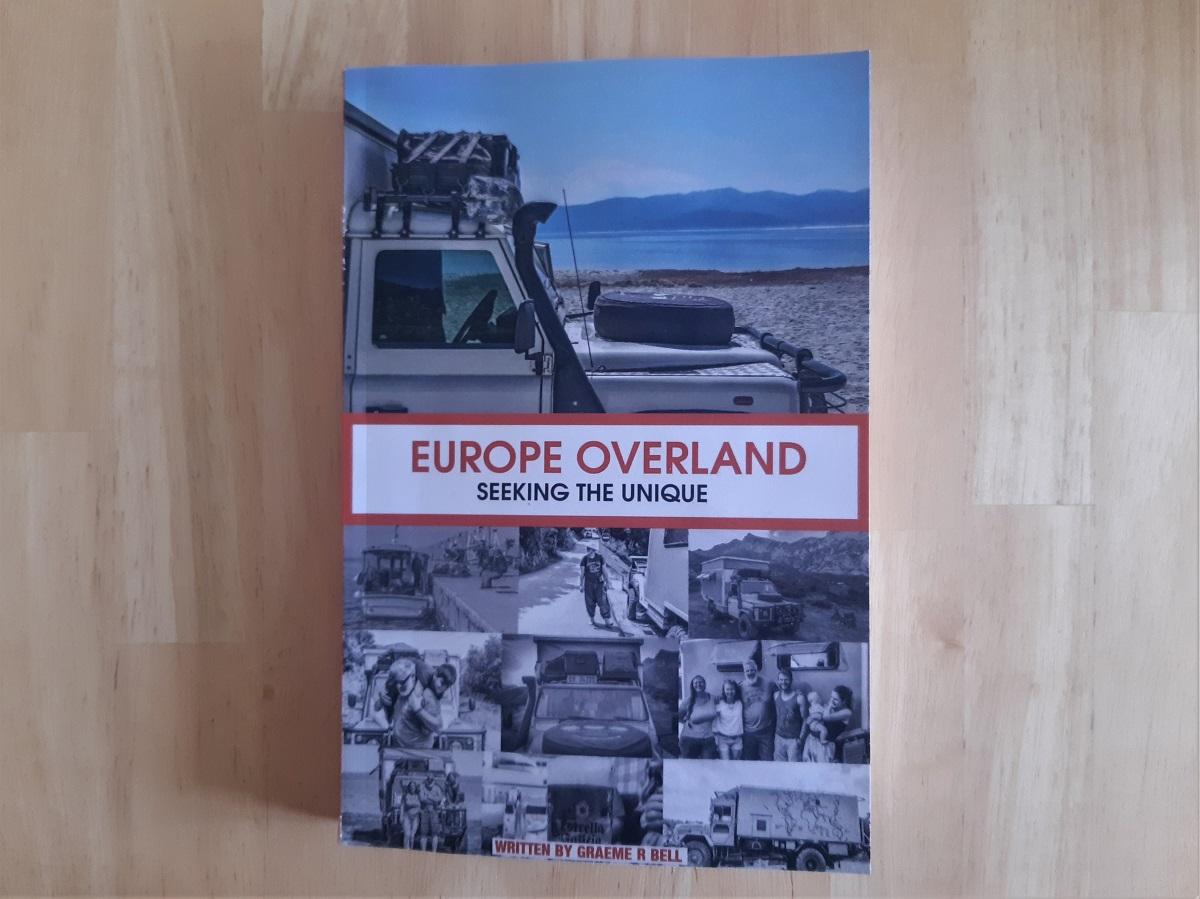 Europe Overland - Seeking the Unique