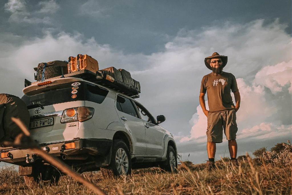 Overlanding Must-have